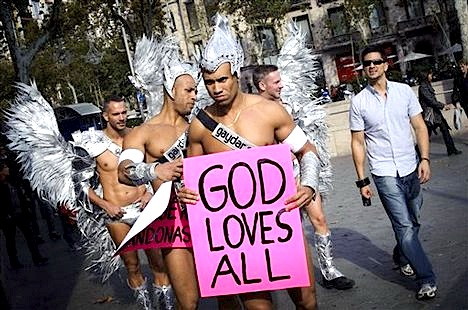 Pope Benedict's Stance Against Gays. By Daniel Williams,