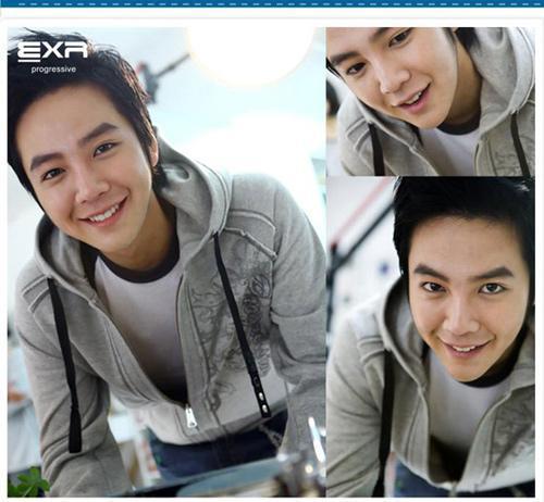 Geun-seok Jang - Photo Set