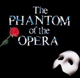 inspired by: Phantom of the Opera