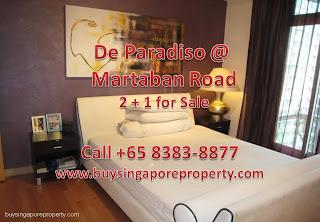 de paradiso   martaban road