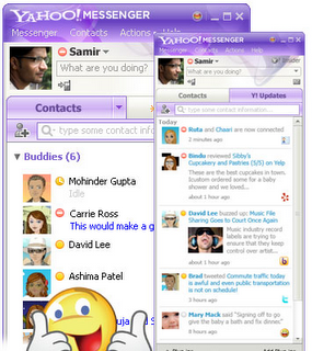 Yahoo Messenger Latest Version Final | Free Download 2010 | News ...