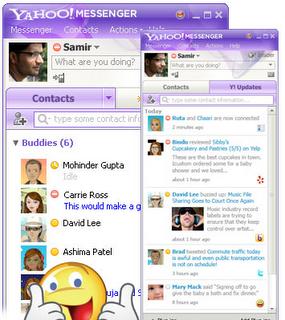 mx messenger yahoo com: