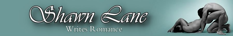 Shawn Lane Writes Romance