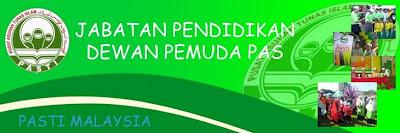 Jabatan Pendidikan Dewan Pemuda PAS