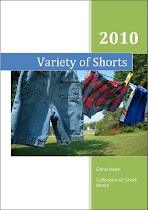 Variety of Shorts