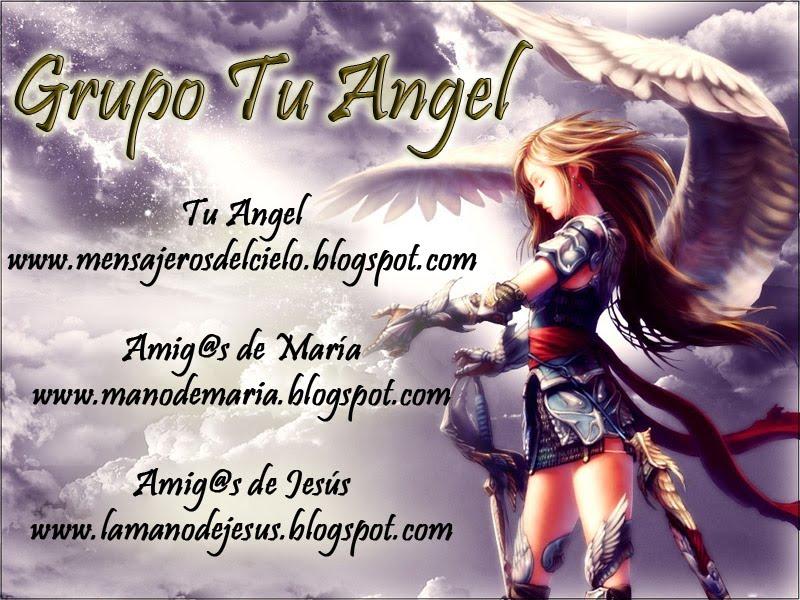 GRUPO YAHOO TU ANGEL