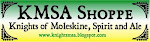 Visit the KMSA Shoppe