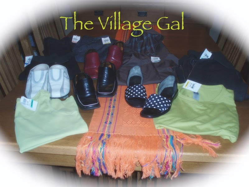 The Village Gal