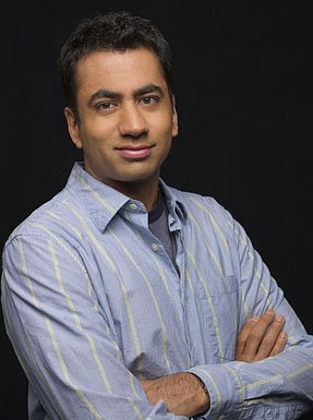 House character kal penn dr. lawrence kutner biography
