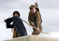 Robin Hood Season 3 Episode 5