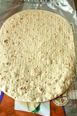 Sreelus Tasty Travels Pizza Cravings Whole Wheat Pizza