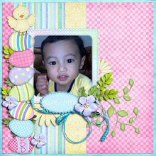 Adam@18 months old