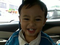 Adam@19 months old