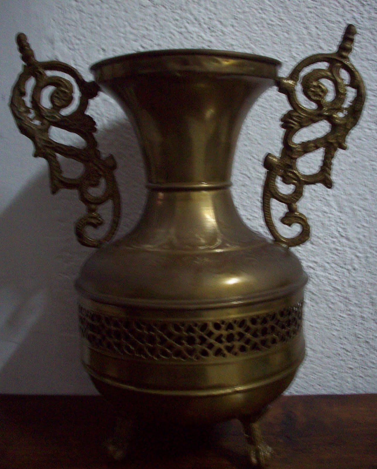 Objetos del pasado objetos de cobre - Objetos de cobre ...