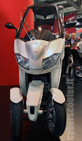 scooter protettivo,scooter tetto,scooter cabrio,scooter antipioggia,tergicristallo scooter, scooter 400cc