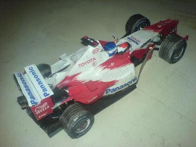 Toyota 2003 Panis