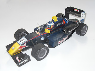 Red Bull Junior