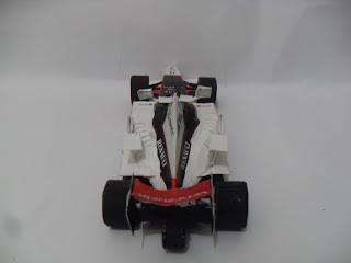 Rapax GP2
