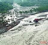 八八水災 小林村沒了