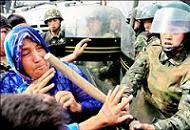 中國鎮壓回族