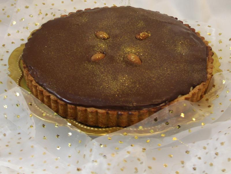 Sacher torte recipe joy of baking
