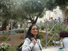 ORE PELA PAZ EM ISRAEL