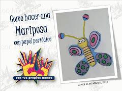 MANUALIDAD 15 DE MARZO
