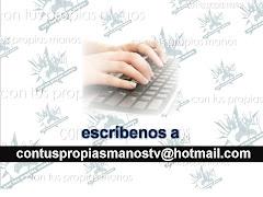 ESCRIBENOS A: