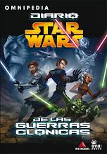 Omnipedia: Diario Star Wars de las Guerras Clonicas
