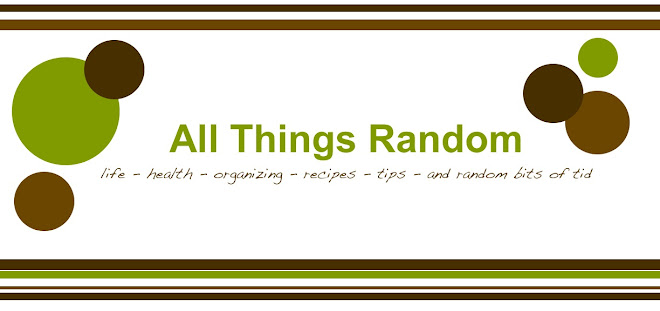 All Things Random