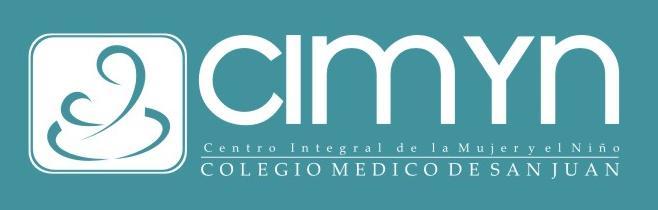 CIMYN - Colegio Medico de San Juan