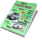 Ebook Penjimatan Minyak Petrol