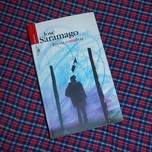Salpicado : Saramago