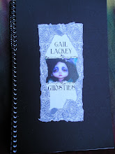 The Ghostie Book is now sold out..Sorry!