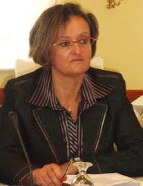 Σοφία Θεολογίτου - πρώην Νομαρχιακή Σύμβουλος και Επόπτρια Δημόσιας Υγείας Νομαρχίας Κυκλάδων