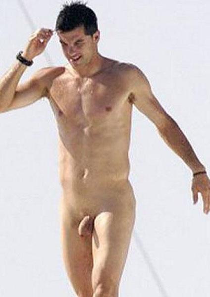 Paul Rudd Full Frontal Nude Uncensored