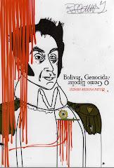 Bolívar Genocida o genio bipolar, de Isidoro Medina Patiño.
