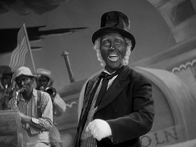 Bing Crosby Blackface The bing crosby news archive: