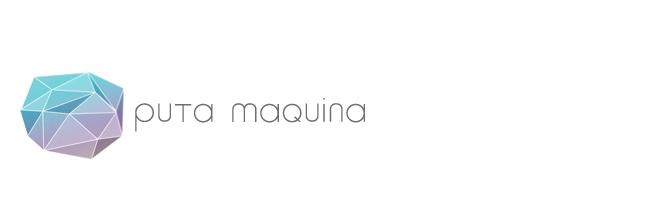 Puta Maquina