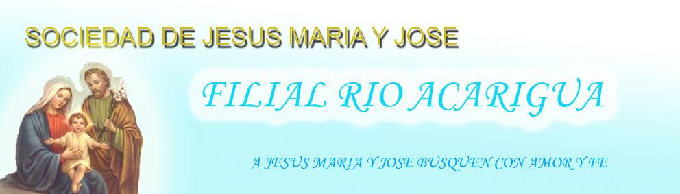 SOCIEDAD DE JESUS MARIA Y JOSE