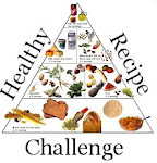 Healthy Recipe Challenge
