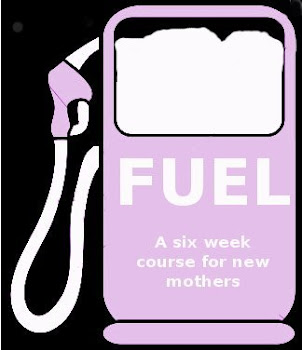 FUEL FOR MUMS