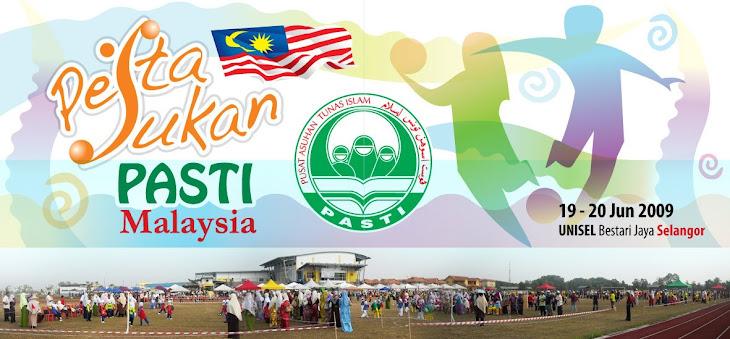 Pesta Sukan PASTI Malaysia 09
