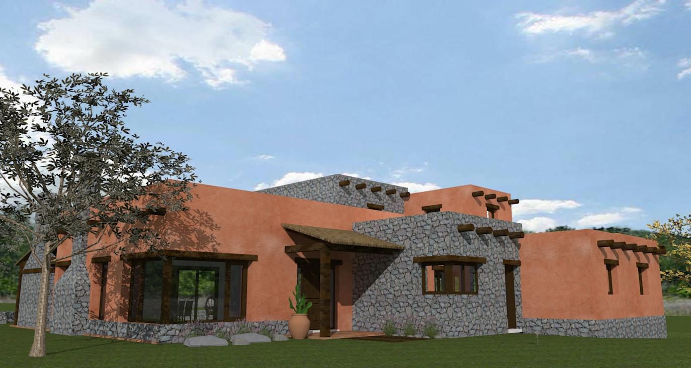 Dc y asociados casas tafi del valle - Casas montornes del valles ...