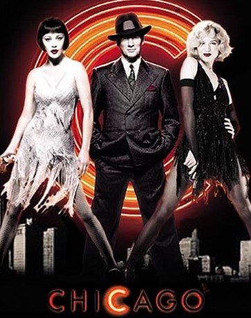 the movie musical chicago