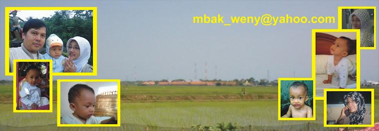Mba' Weny