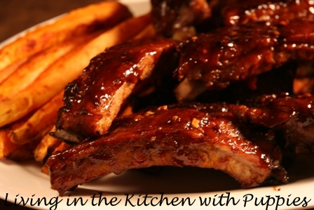 ribs in the oven make ribs in the oven with smaller ovens and sweet ...