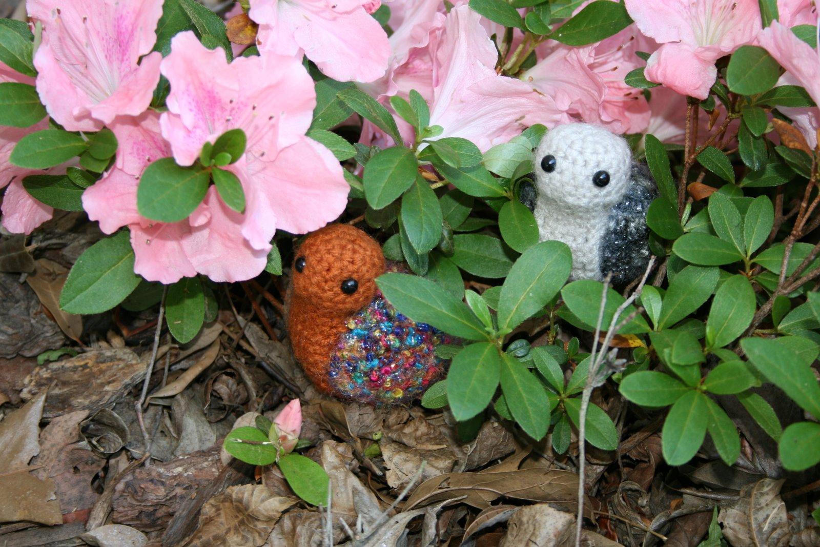2000 Free Amigurumi Patterns: Snails