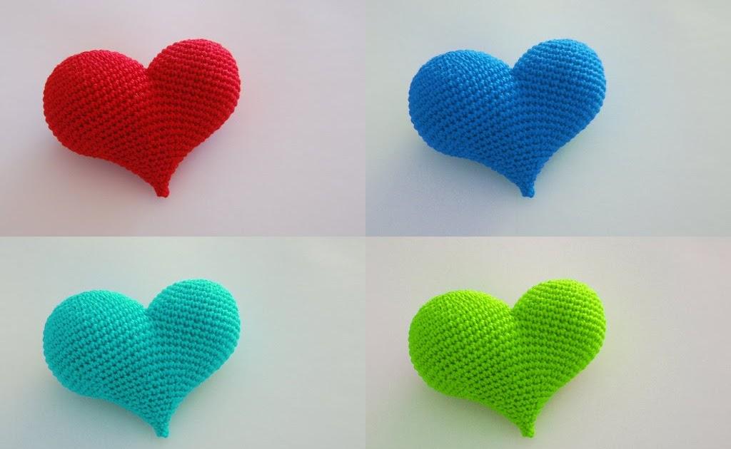 Crochet Pattern Amigurumi Turtle Crochet Keychain : 2000 Free Amigurumi Patterns: More Hearts