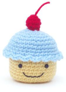 Free Amigurumi Crochet Patterns Cupcake : 2000 Free Amigurumi Patterns: Cupcake